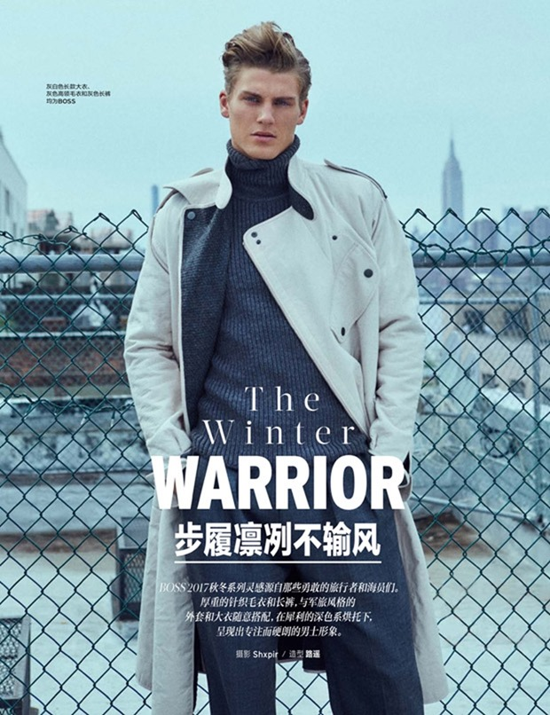 ELLE MAN CHINA Mikkel Jensen by Shxpir. Yoyo Lu, Fall 2017, www.imageamplified.com, Image Amplified1