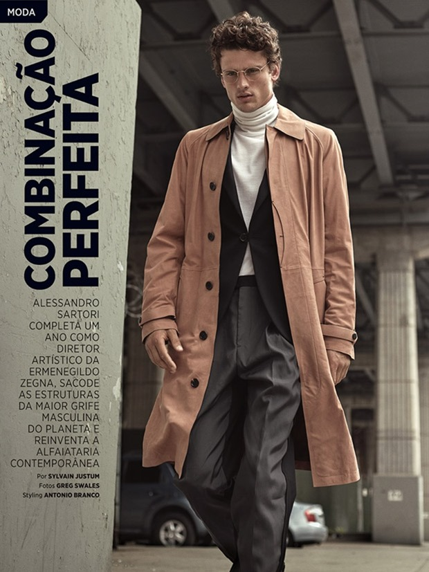 GQ BRAZIL Simon Nessman by Greg Swales. Antonio Branco, September 2017, www.imageamplified.com, Image Amplified1