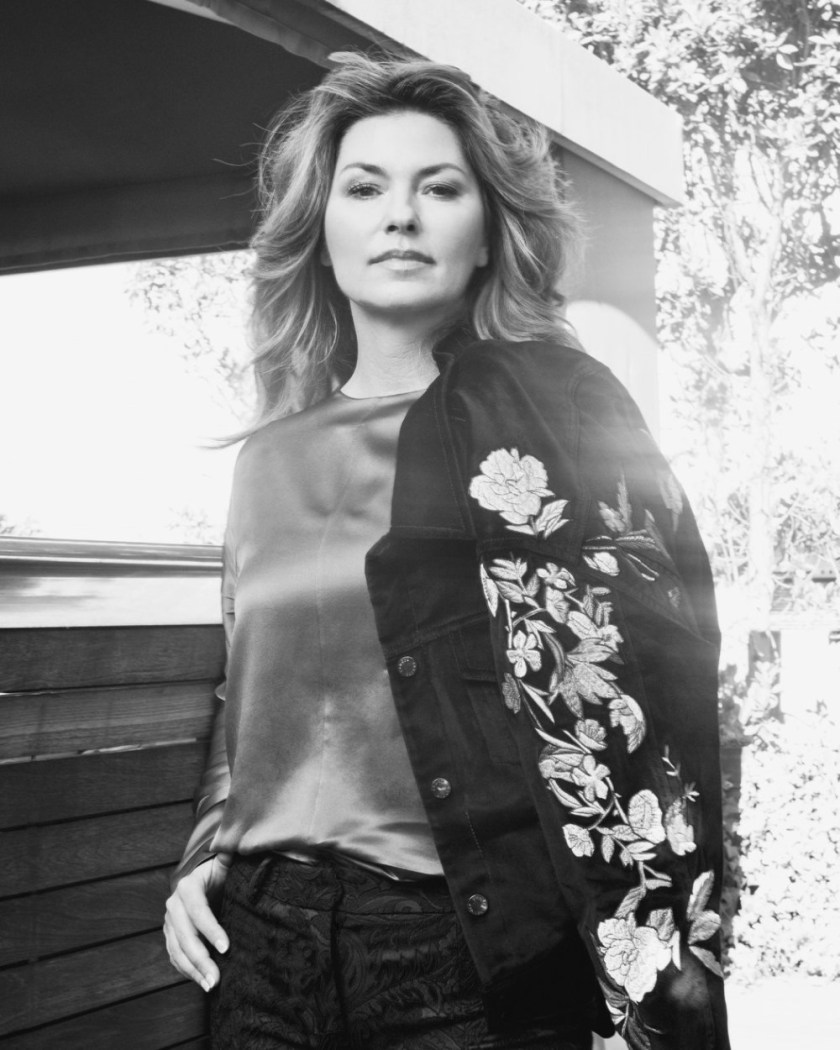 THE NEW YORK TIMES Shania Twain by Ryan Pfluger. September 2017, www.imageamplified.com, Image Amplified2