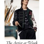 BERGDORF GOODMAN: Tim Dibble by Paola Kudacki
