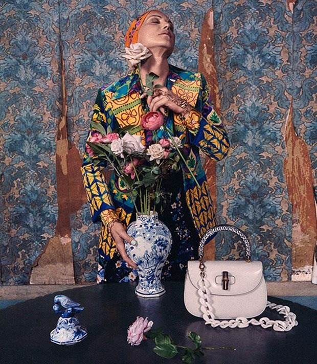 CAMPAIGN Gucci Cruise 2017 by Mick Rock. www.imageamplified.com, Image Amplified25