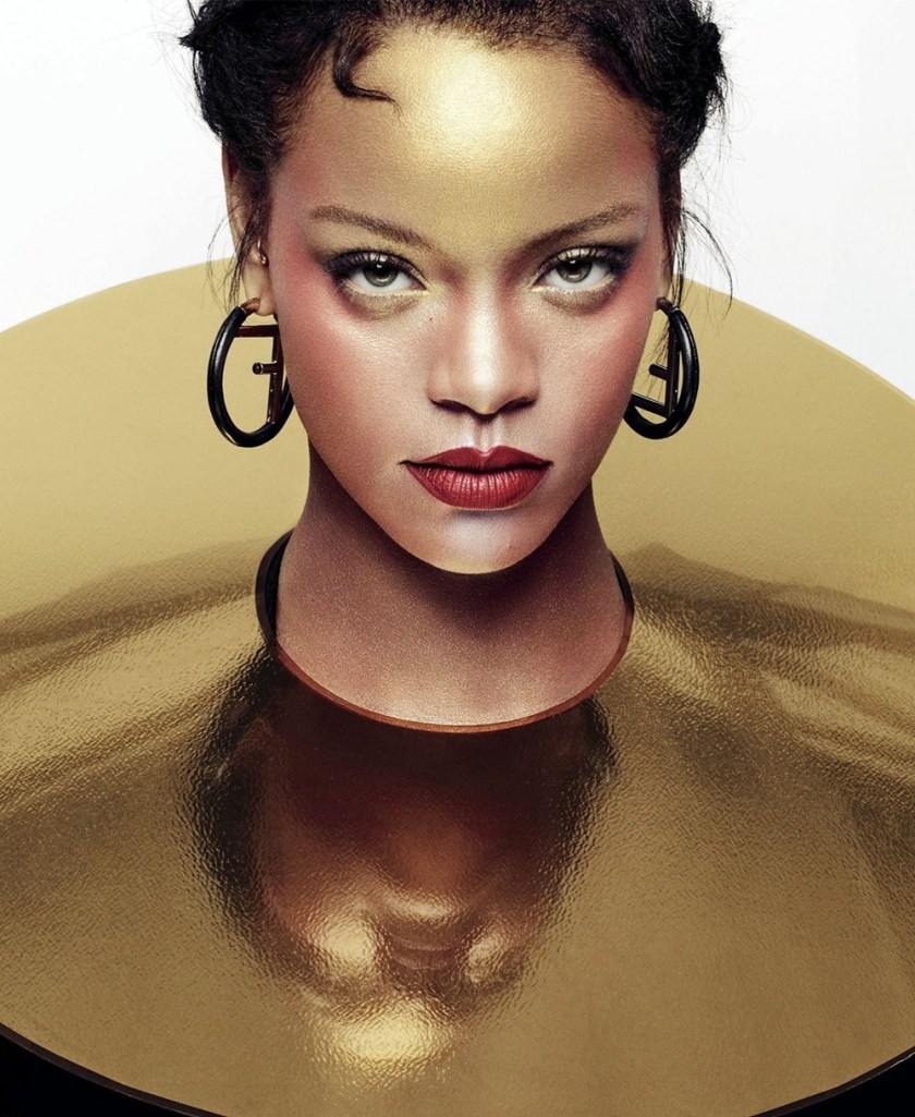 ELLE UK Rihanna by Solve Sundsbo. David Vandewal, October 2017, www.imageamplified.com, Image Amplified9