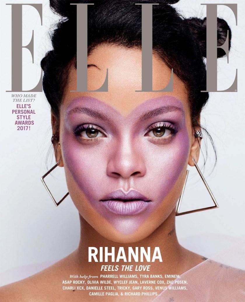 ELLE UK Rihanna by Solve Sundsbo. David Vandewal, October 2017, www.imageamplified.com, Image Amplified1