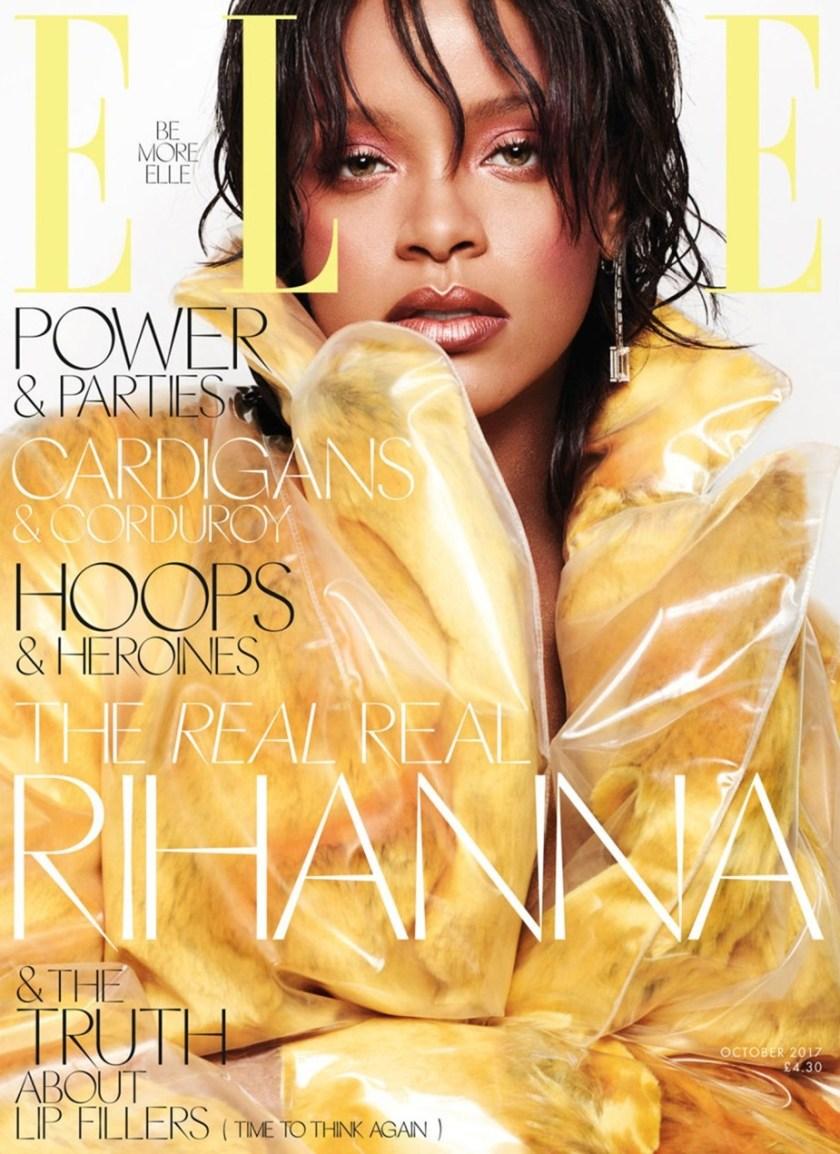 ELLE UK Rihanna by Solve Sundsbo. David Vandewal, October 2017, www.imageamplified.com, Image Amplified2