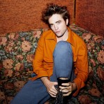 ESQUIRE UK: Robert Pattinson by Carin Backoff