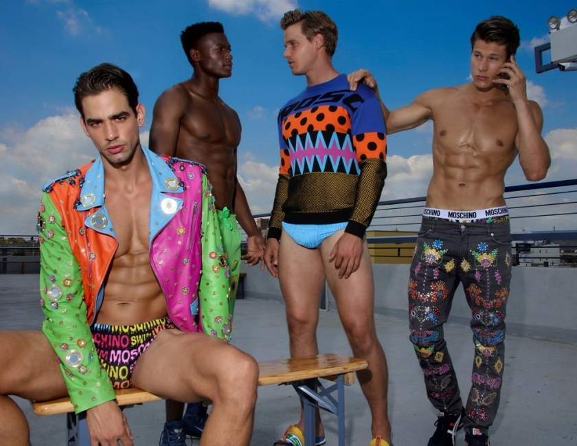 LOVESEXO The Boys Club by Marco Ovando. 2017, www.imageamplified.com, Image Amplified2