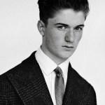 L'UOMO VOGUE: Suits by Ben Weller