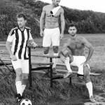 MADE IN BRAZIL: Andre Ziehe, Michael Camiloto & Rafael Breier by Fernando Sippel