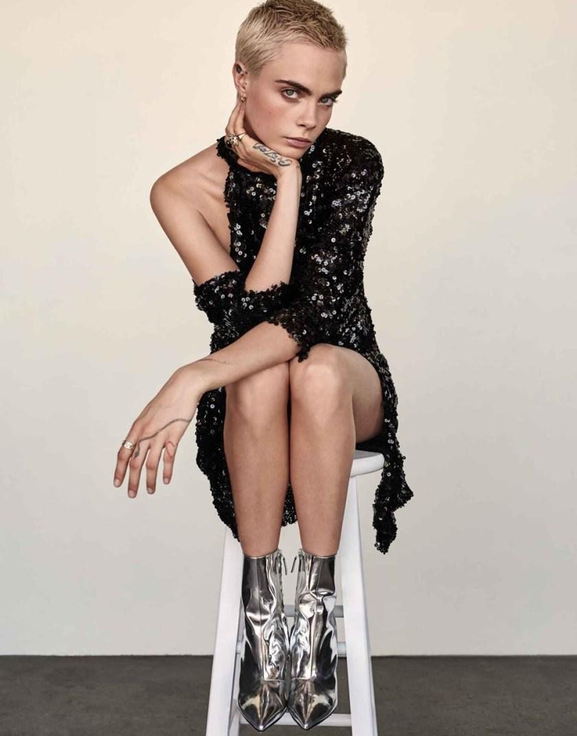 THE EDIT Cara Delevigne by Alexandra Nataf. Ilona Hamer, September 2017, www.imageamplified.com, Image Amplified10