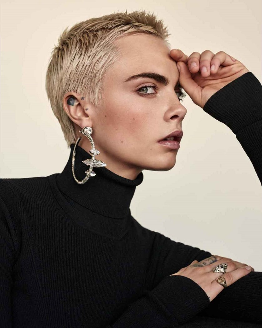 THE EDIT Cara Delevigne by Alexandra Nataf. Ilona Hamer, September 2017, www.imageamplified.com, Image Amplified2