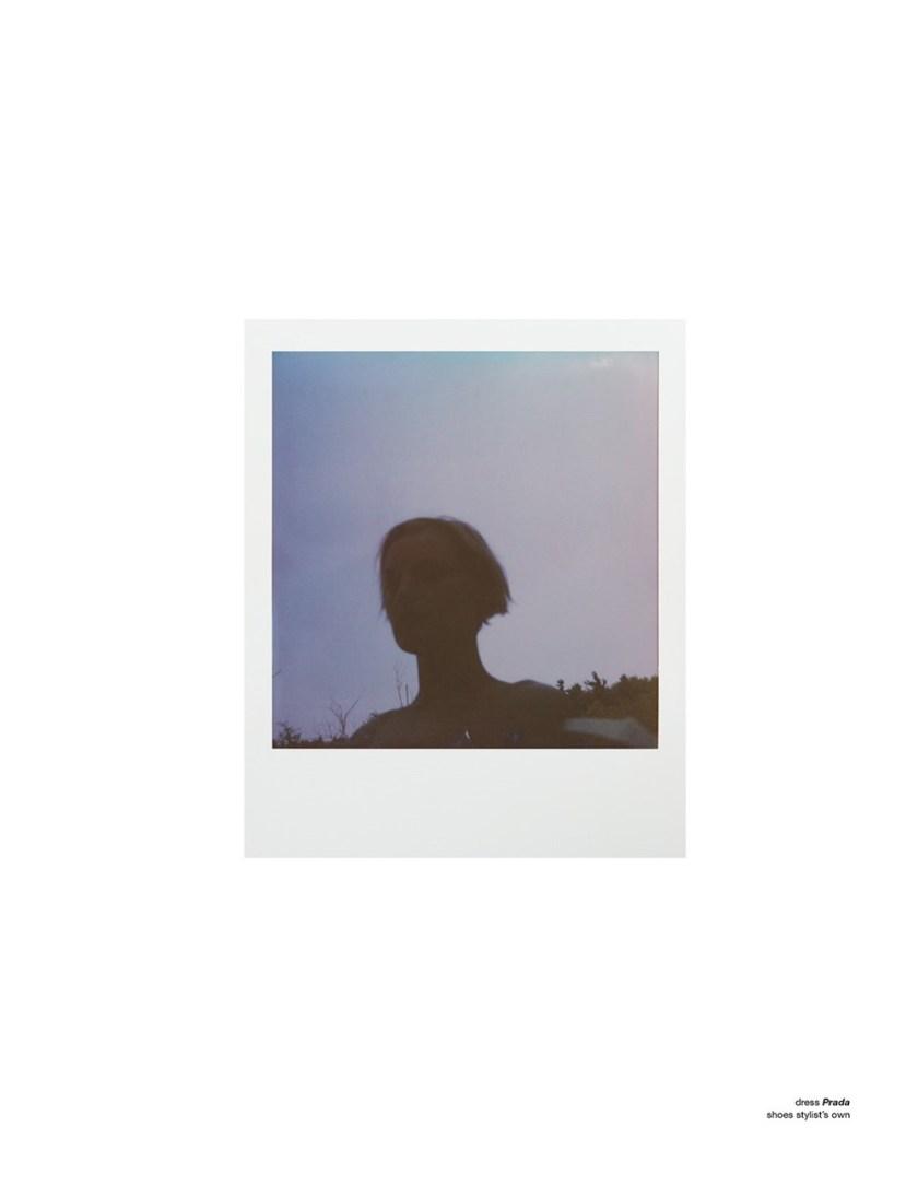 ZOO MAGAZINE Guinevere van Seenus by Nagi Sakai. Ye Young Kim, Fall 2017, www.imageamplified.com, Image Amplified13