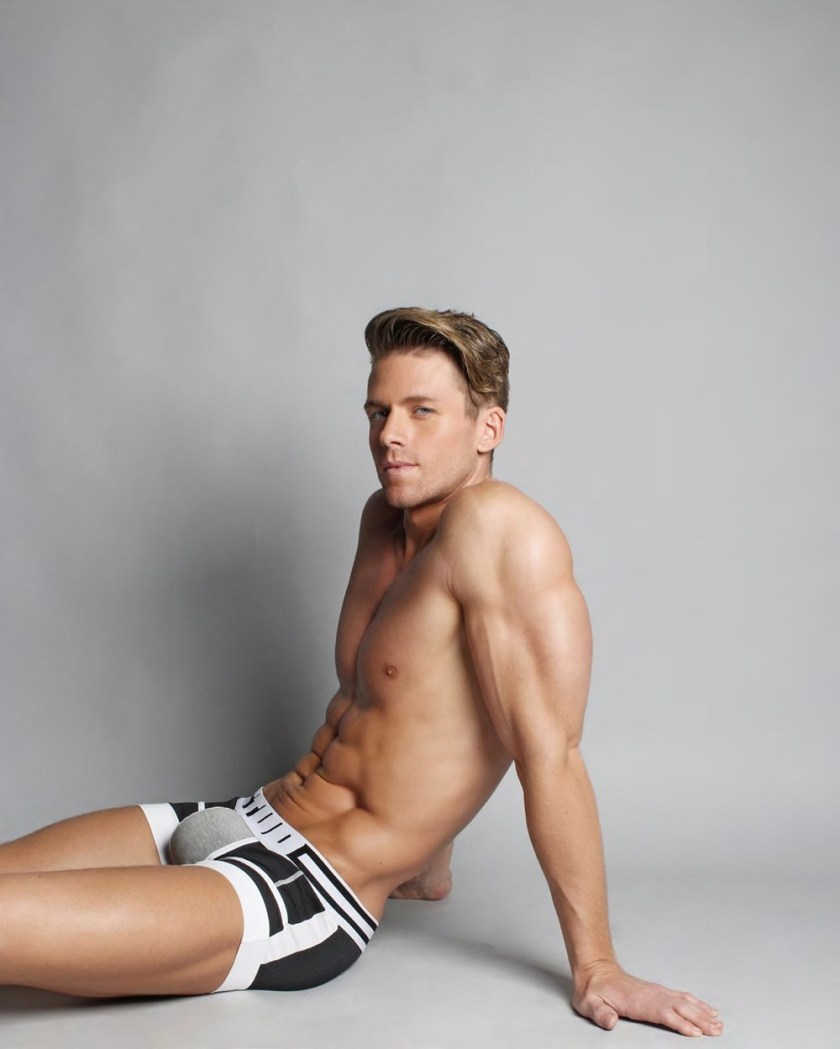 DNA MAGAZINE Steven Dehler by Jorge Freire. Fall 2017, www.imageamplified.com, Image Amplified4