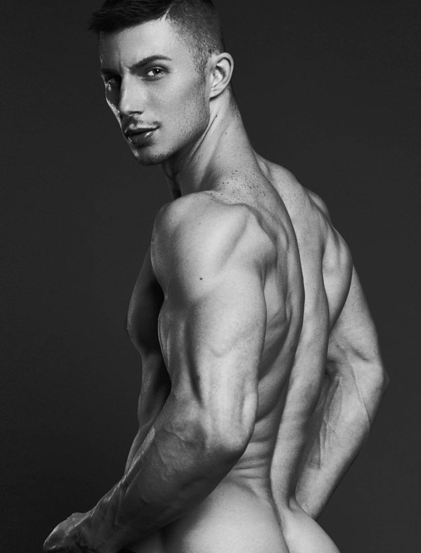 MASCULINE DOSAGE Cam Allison by Tony Veloz. Fall 2017, www.imageamplified.com, Image Amplified4