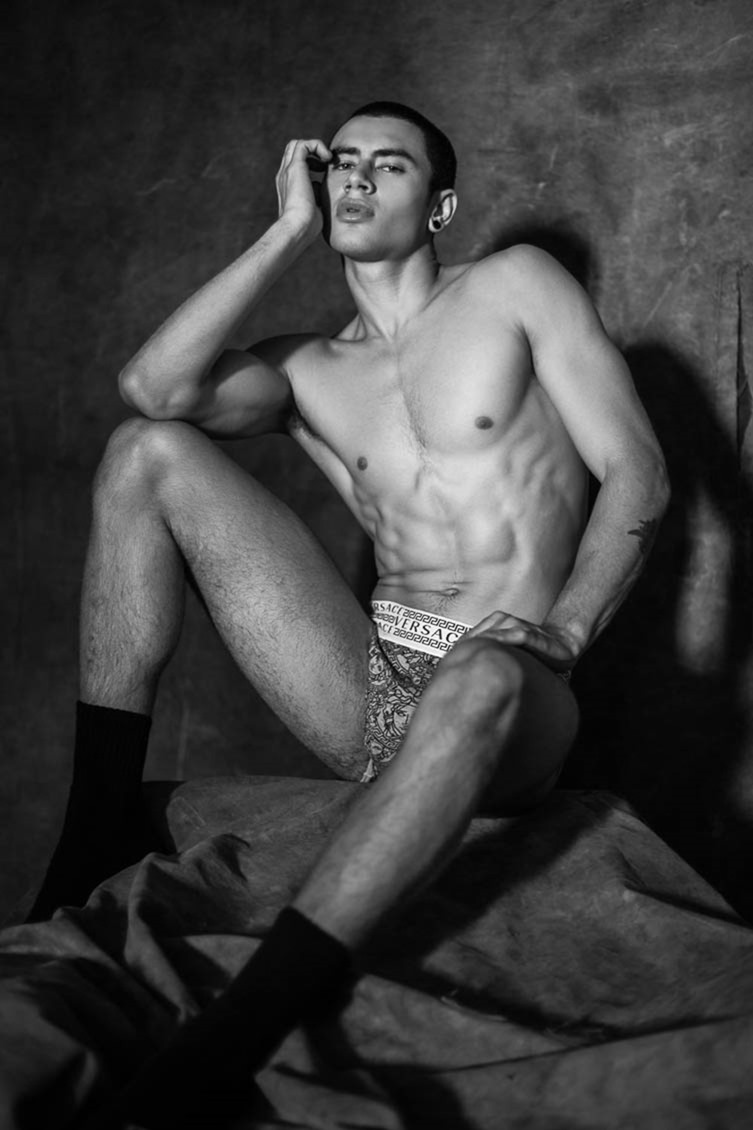 VICTOR MAGAZINE Hugo Acioli by Jeff Segenreich. Fall 2017, www.imageamplified.com, Image Amplified10