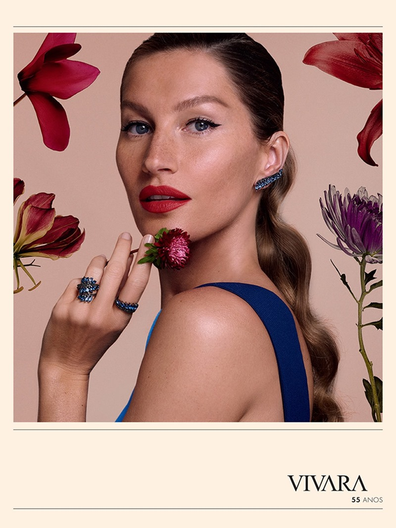 CAMPAIGN Gisele Bundchen for Vivara Christmas 2017 by Nicole Heiniger. www.imageamplified.com, Image Amplified5
