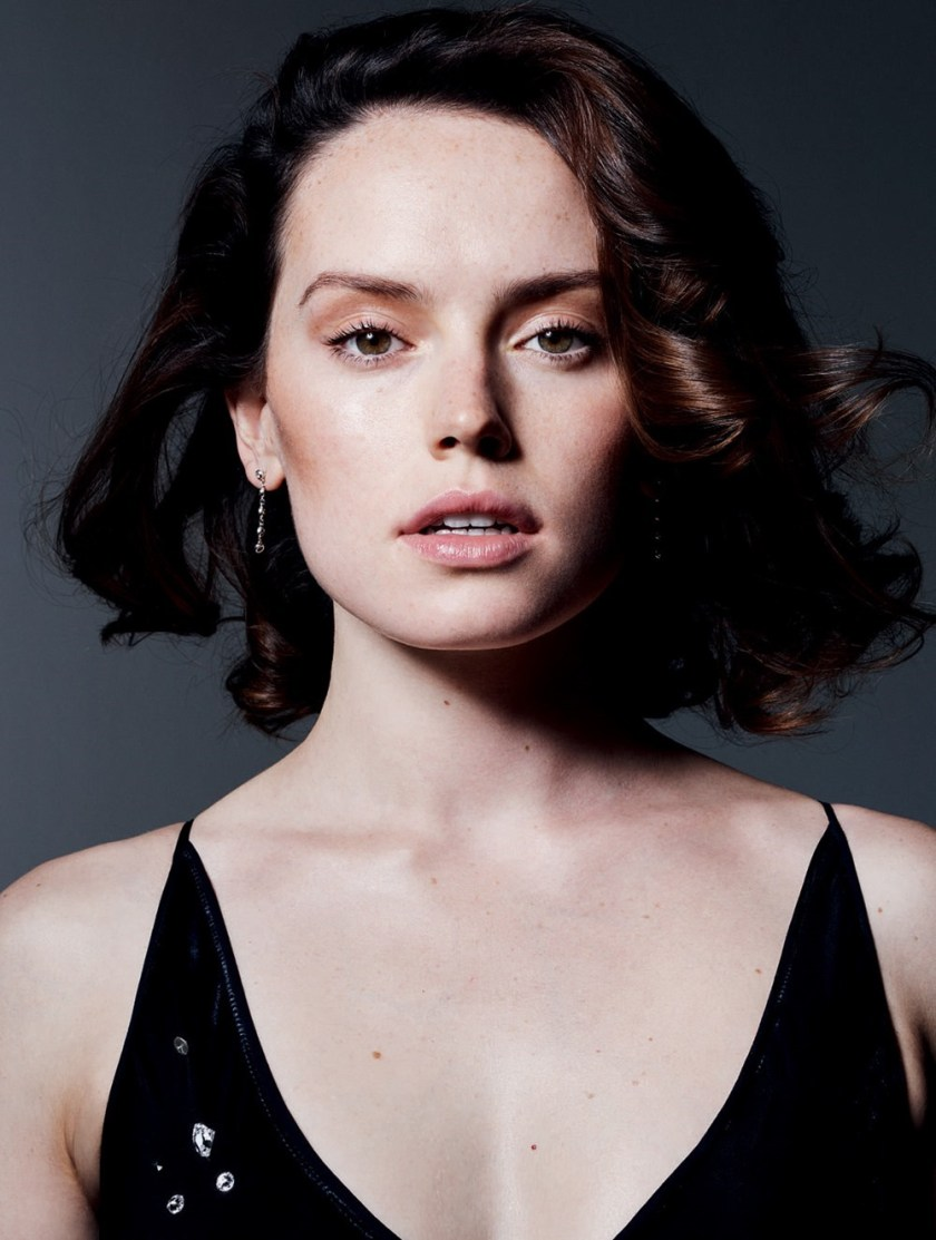 ELLE UK Daisy Ridley by Liz Collins. Anne-Marie Curtis, December 2017, www.imageamplified.com, Image Amplified5