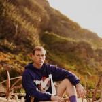 VANITY TEEN ONLINE: Tim Lambert by Kevin Roldan
