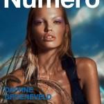 NUMERO: Daphne Groeneveld by Caleb & Gladys