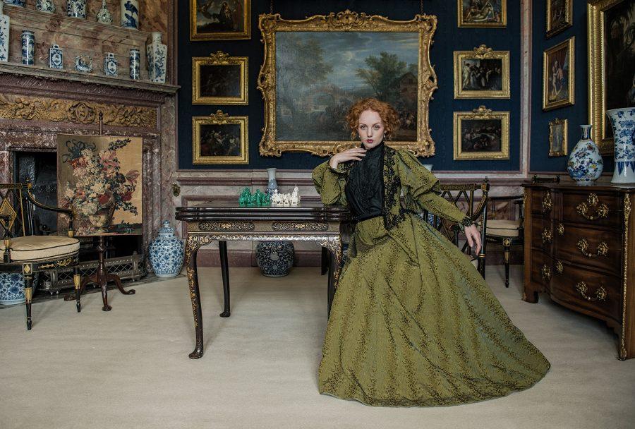 model portrait builder photoshoots from Peterborough studio