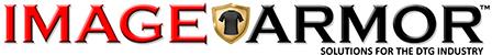 Image Armor DTG Pretreatment Solutions