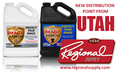 Image Armor Now Available In Western States From Utah Distributor Regional Supply