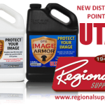 Regional Supply Distributor for Image Armor in Utah