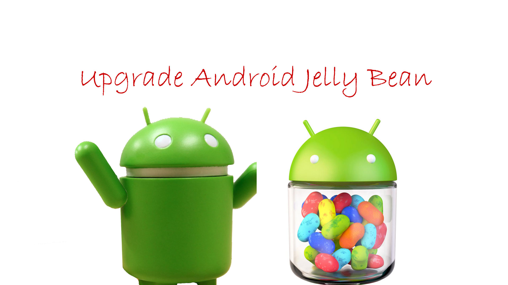 Download Android Jelly Bean X