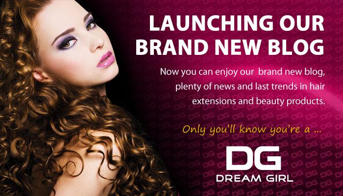 NEW DREAM GIRL BLOG!
