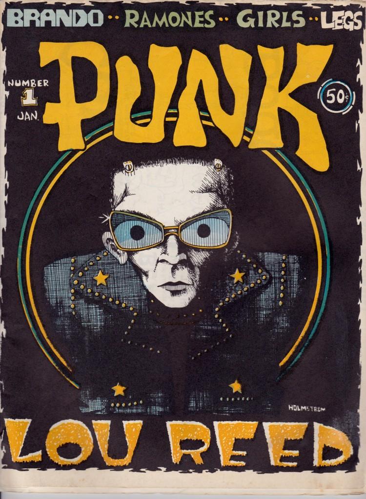 Punk.Lou.Reed