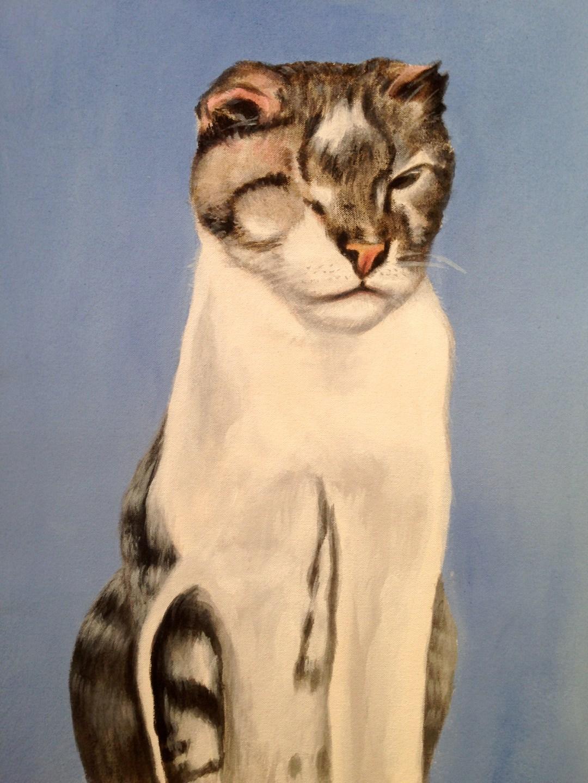 Sid Portrait