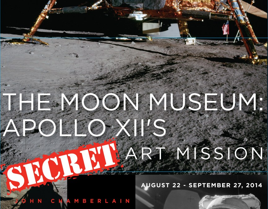 Moon Museum