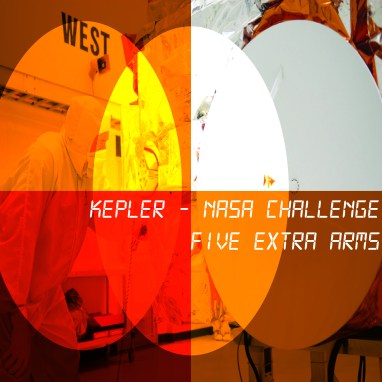 Kepler – NASA Challenge
