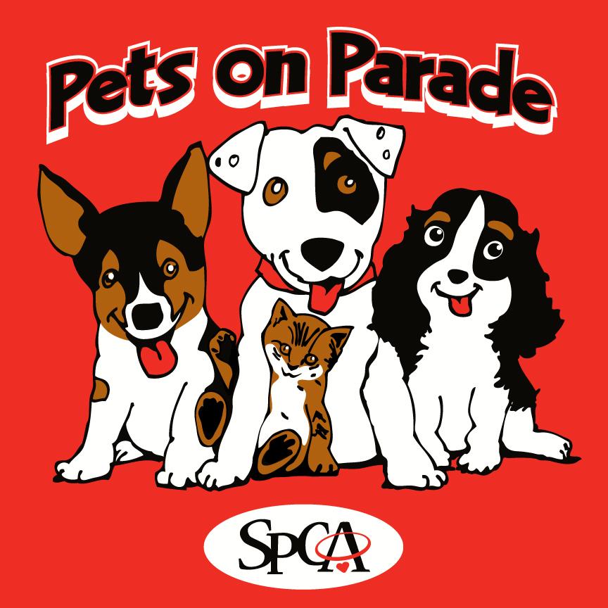 SPCA-Parade
