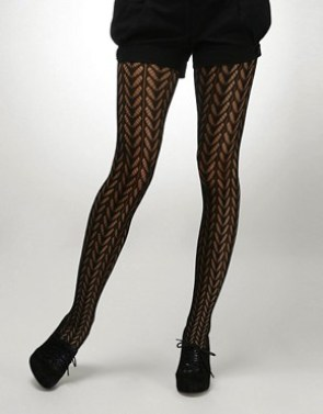 short et collants