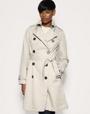 Gap Linda Trench