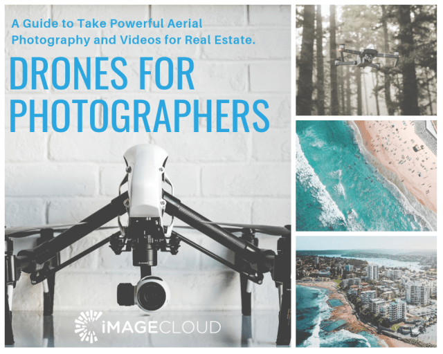 A Guide to Take Powerful Aerial Photography and Videos for Real Estate