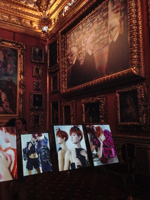 """""""KARL LAGERFELD – Visions of Fashion"""""""