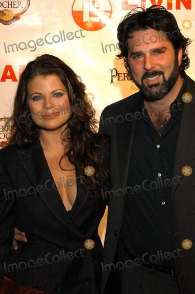 Photos And Pictures Yasmine Bleeth And Husband Paul