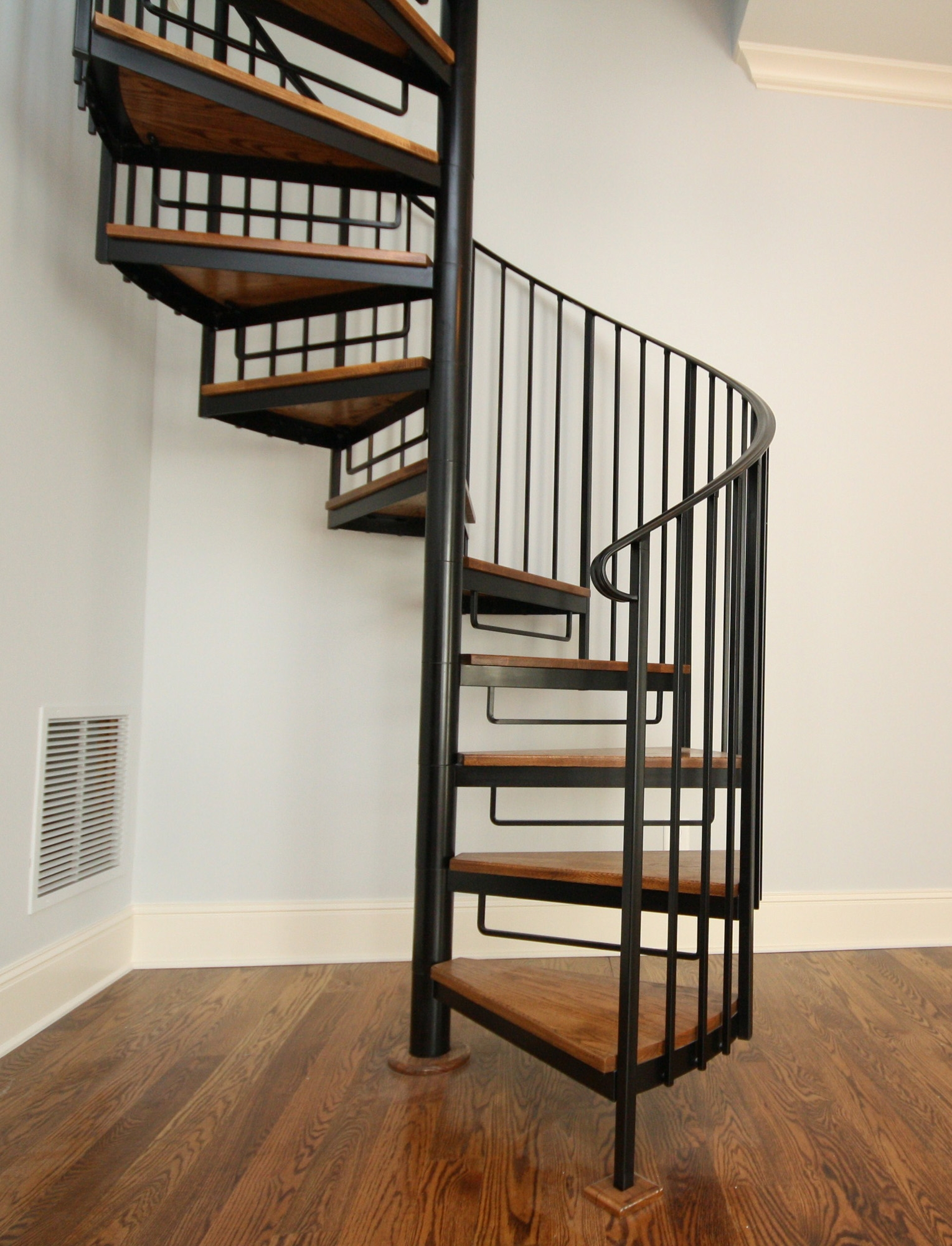 Spiral Stairs Portfolio Image Design Stairs   Circular Stairs For Sale   Rustic   Ornate   Interior   Shop   Slide
