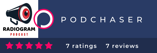 Podchaser - Radiogram