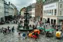 Stroget Copenhagen