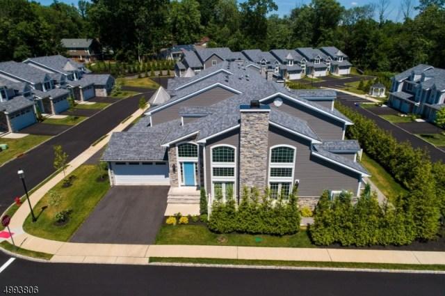 Property for sale at 1490 Alpine Ridge Way Unit: 21, Mountainside Boro,  New Jersey 07092