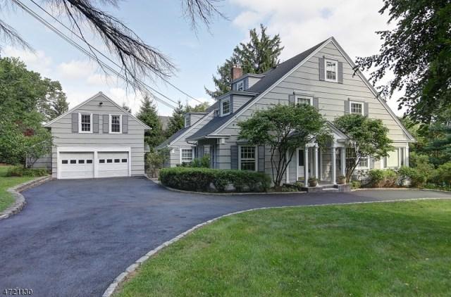 Property for sale at 39 Hemlock Rd, Millburn Twp.,  New Jersey 07078