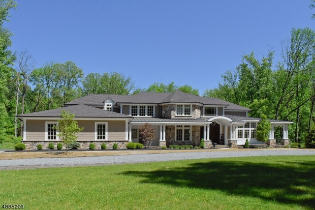 Property for sale at 41 Oak Knoll Rd, Mendham Twp.,  New Jersey 07945