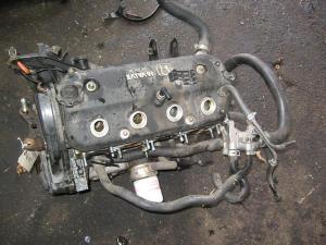 9093 Honda Accord OEM engine motor long block F22A6   eBay