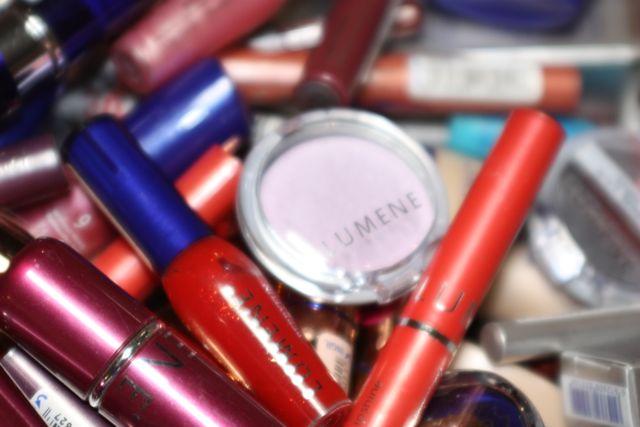 Lumene Skin Care Products