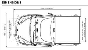 Kubota Utility Vehicle Workshop Service Manual RTV 900 RTV