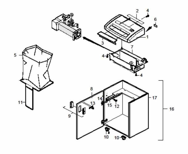 108 225 Cc Sc Papier Schredder Oem