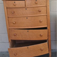 Donation furniture