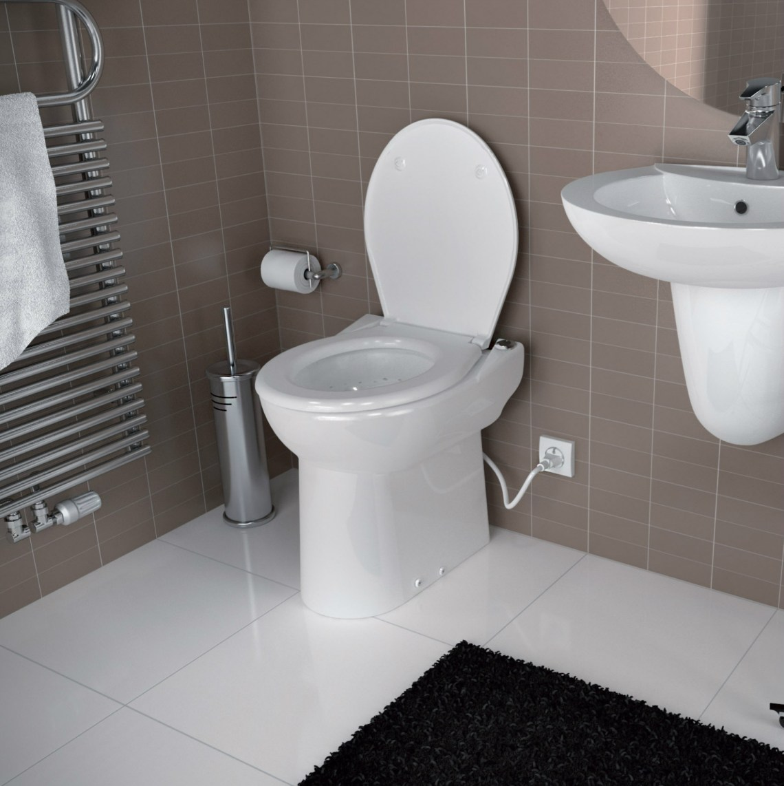 Image Result For What Is The Best Toilet Bowl Cleaner For Hard Water